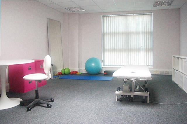 Martina's Clinic